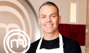For use in UK, Ireland or Benelux countries only Undated BBC handout photo of Simon Wood who has been crowned the winner of the 2015 series of the BBC programme Masterchef. PRESS ASSOCIATION Photo. Issue date: Friday April 24, 2015. See PA story SHOWBIZ Masterchef. Photo credit should read: Shine TV/BBC/PA Wire NOTE TO EDITORS: Not for use more than 21 days after issue. You may use this picture without charge only for the purpose of publicising or reporting on current BBC programming, personnel or other BBC output or activity within 21 days of issue. Any use after that time MUST be cleared through BBC Picture Publicity. Please credit the image to the BBC and any named photographer or independent programme maker, as described in the caption.